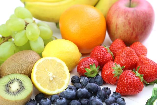 フルーツは主食