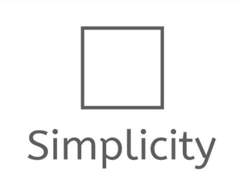 Simplicityのカスタマイズ