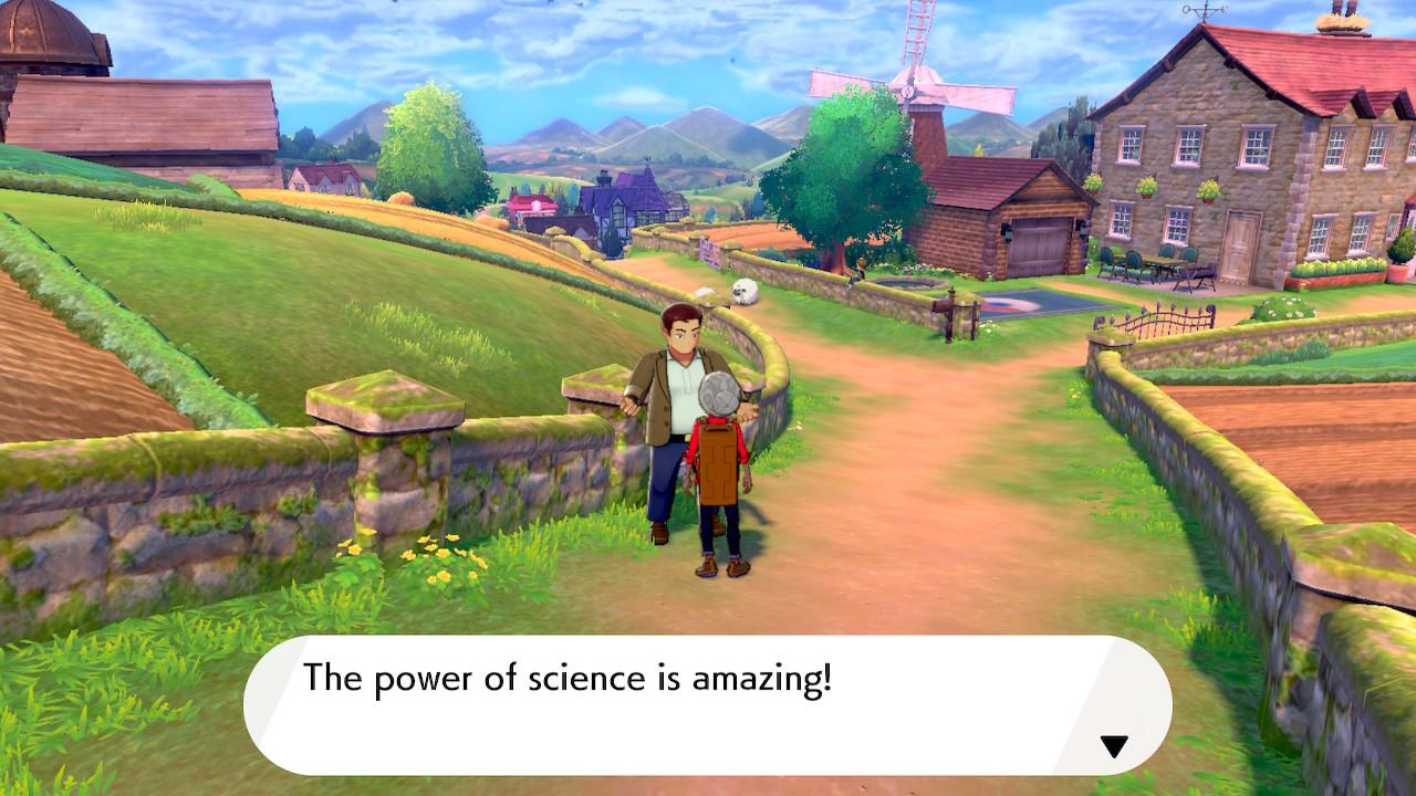 科学の力ってすげー!